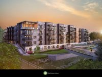 Block 36_Waller Creek Rendering